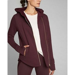 Athleta Easy Cozy Karma Jacket